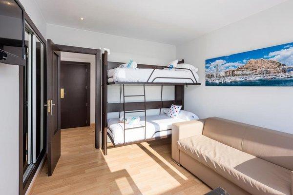 Tryp Alicante Gran Sol Hotel - фото 3