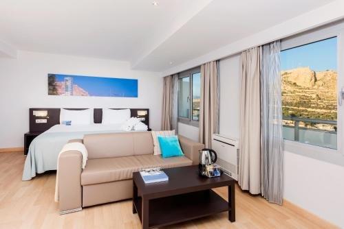 Tryp Alicante Gran Sol Hotel - фото 5