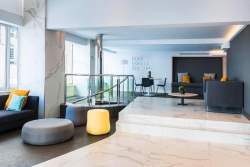Tryp Alicante Gran Sol Hotel - фото 6