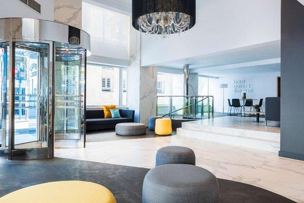 Tryp Alicante Gran Sol Hotel - фото 7