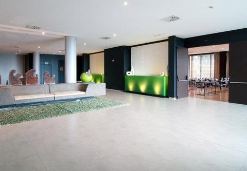 AC Hotel Alicante, a Marriott Lifestyle Hotel - фото 12