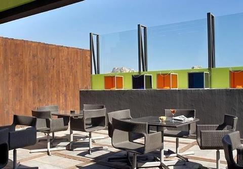 AC Hotel Alicante, a Marriott Lifestyle Hotel - фото 13