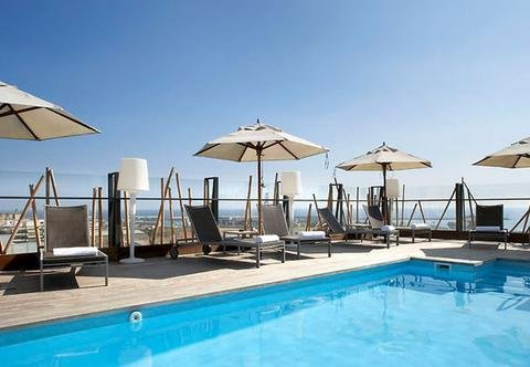 AC Hotel Alicante, a Marriott Lifestyle Hotel - фото 19