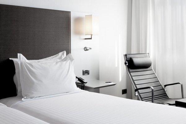 AC Hotel Alicante, a Marriott Lifestyle Hotel - фото 2