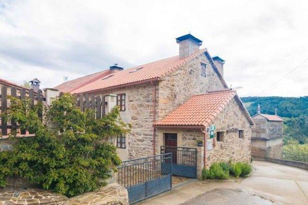 Casa De Verdes Turismo Rural - фото 1