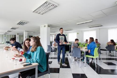 Residencia Universitaria Siglo XXI - фото 15