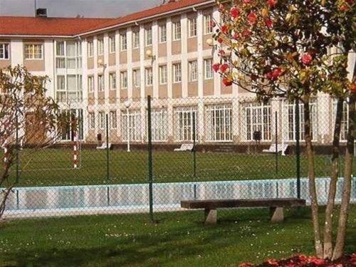 Residencia Universitaria Siglo XXI - фото 22
