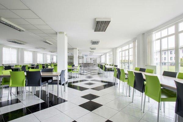 Residencia Universitaria Siglo XXI - фото 5