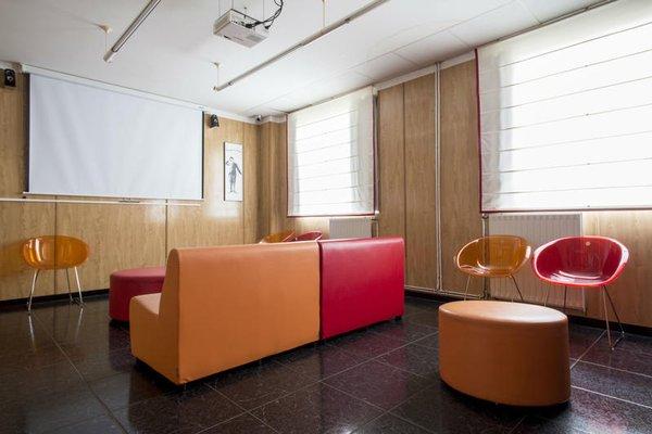 Residencia Universitaria Siglo XXI - фото 6