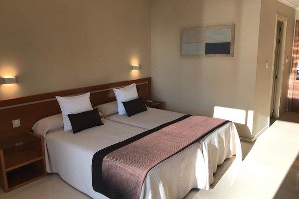 Hotel Santamarta - фото 1