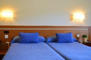 Hotel Santamarta - фото 2