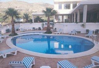 Hotel Santamarta - фото 20