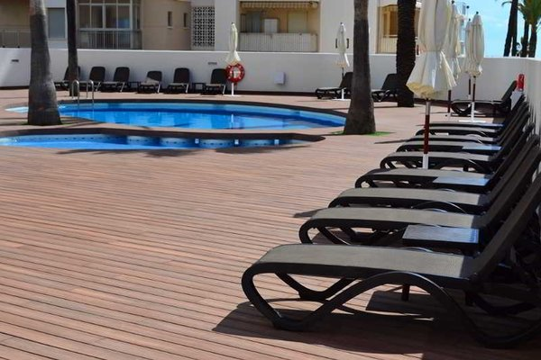 Hotel Santamarta - фото 21