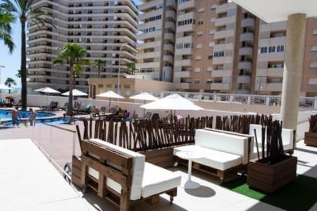 Hotel Santamarta - фото 22