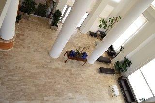 Hotel Santamarta - фото 3