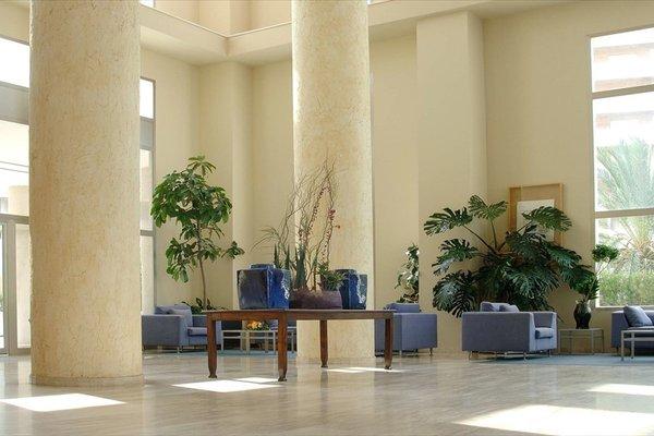 Hotel Santamarta - фото 5