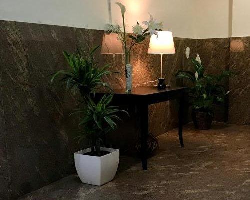 Hotel Imperial II - фото 7