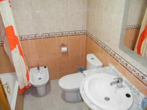 Apartamentos Milenio - фото 11