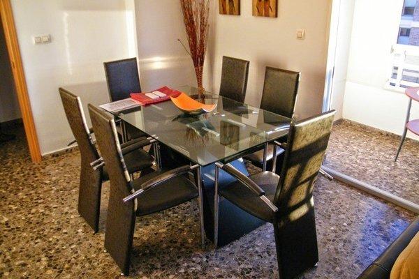 Apartamentos Milenio - фото 12