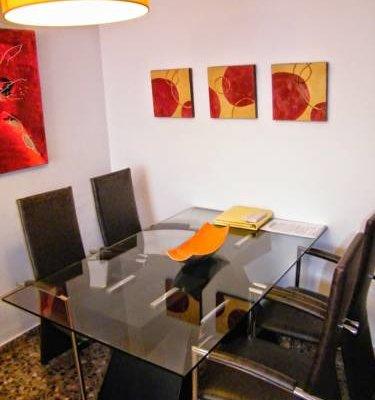 Apartamentos Milenio - фото 18