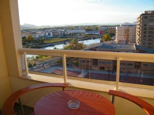 Apartamentos Milenio - фото 19