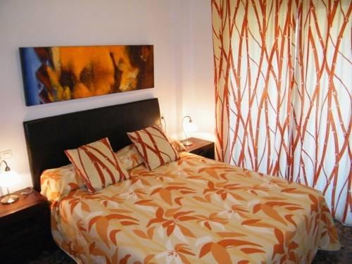 Apartamentos Milenio - фото 2