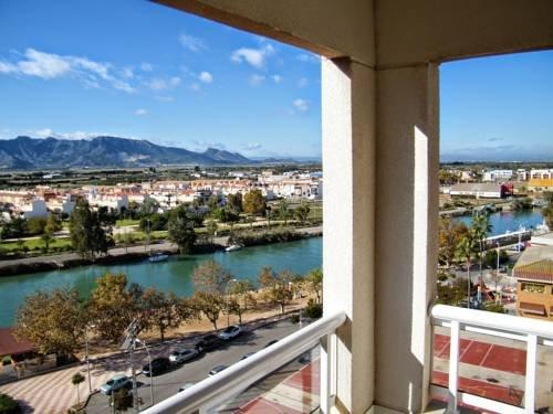 Apartamentos Milenio - фото 21