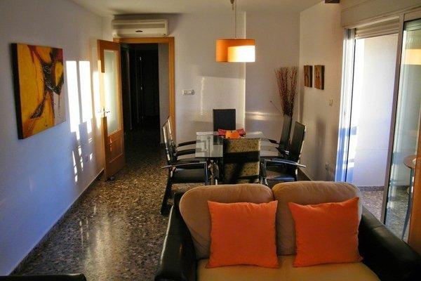 Apartamentos Milenio - фото 6