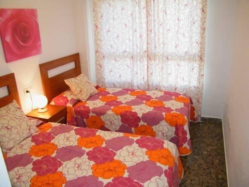 Apartamentos Milenio - фото 7