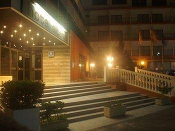 Hotel Sicania - фото 18