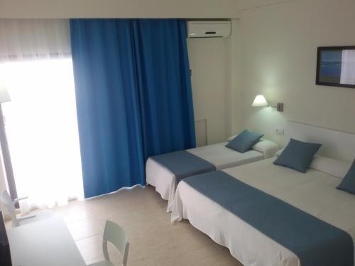 Hotel Sicania - фото 2