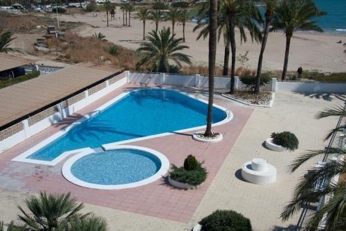 Hotel Sicania - фото 21
