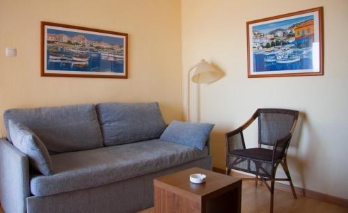 Hotel Sicania - фото 4