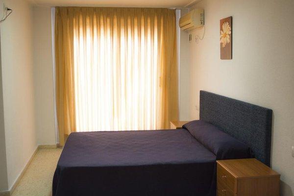 Hotel L'Escala - фото 1