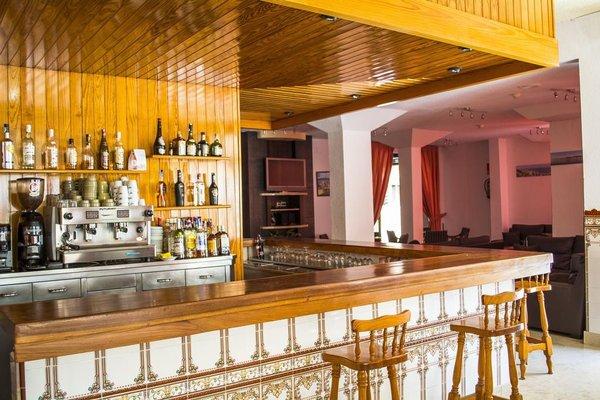 Hotel L'Escala - фото 12