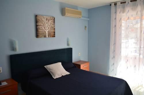 Hotel L'Escala - фото 3