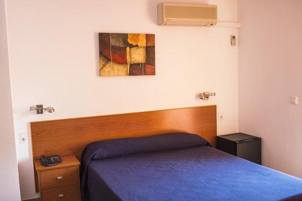 Hotel L'Escala - фото 5