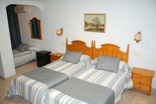 Hotel Carabela 2 - фото 1