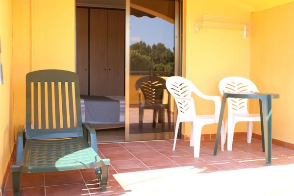 Hotel Carabela 2 - фото 10