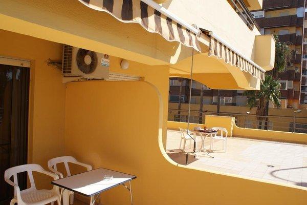 Hotel Carabela 2 - фото 12
