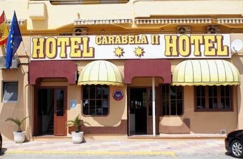 Hotel Carabela 2 - фото 13