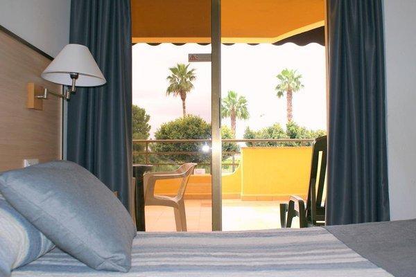 Hotel Carabela 2 - фото 15