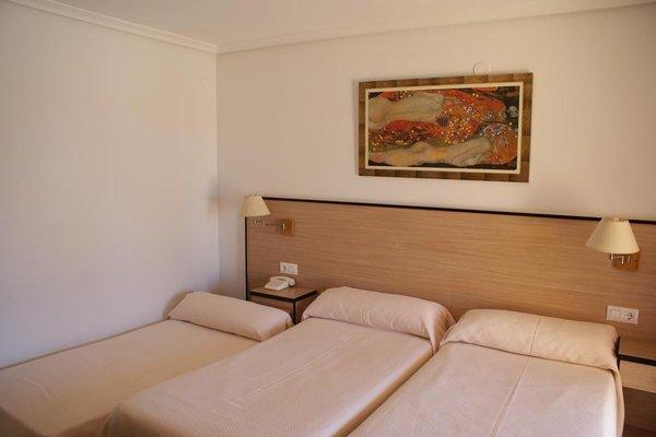 Hotel Carabela 2 - фото 5