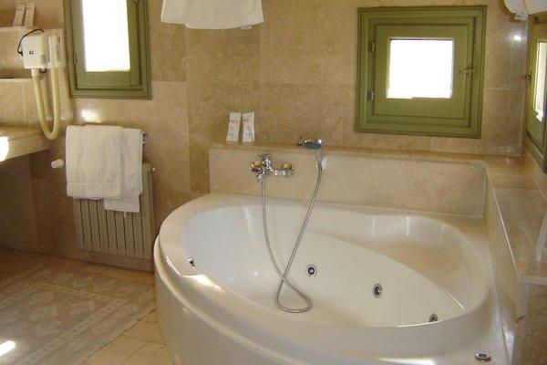 Hotel Leonor de Aquitania - фото 10