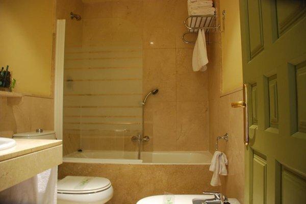 Hotel Leonor de Aquitania - фото 11