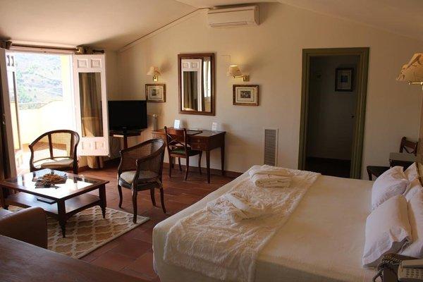 Hotel Leonor de Aquitania - фото 13