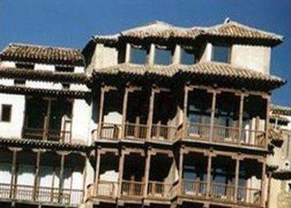 Hotel Leonor de Aquitania - фото 22
