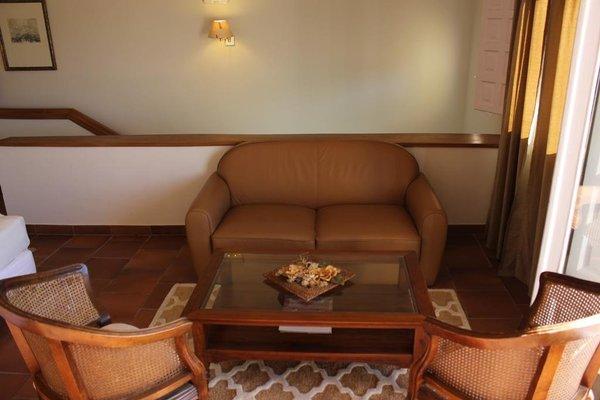 Hotel Leonor de Aquitania - фото 7