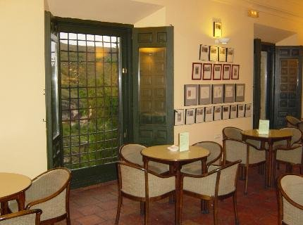 Hotel Leonor de Aquitania - фото 8