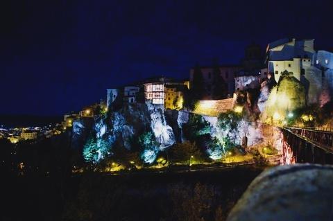 Parador de Cuenca - фото 22